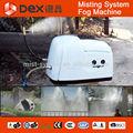 De água máquina de nebulização, sistema de nebulização para refrigeração