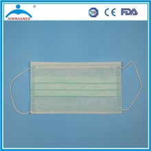 good quality surgical face mask with CE/ISO certificate