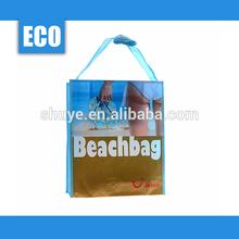 Wholesale Non Woven Reusable Shopping Bag