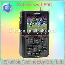 upgrade iclass 9696x pvr