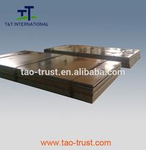 Steel carbon 4140 steel plate and 1040 steel plate