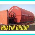 مصافي النفط العلامة التجارية huayin البترول الخام