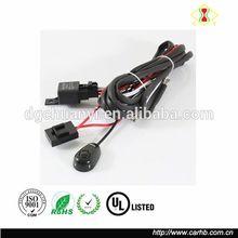 car automotive led extension cable