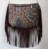 Newest cheap fashion tassel shoulder bags