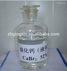 best 52%min calcium bromide liquid on hot sales