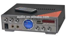 KA-210 Home digital usb powered mini audio amplifier