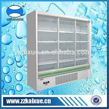 hospital medical storage refrigerator 2 -8 degree 1200L capacity
