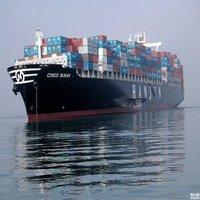 container shipping service from china shanghai/ningbo/qingdao to OUAGADOUGOU