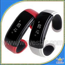 Wireless Vibrating Bracelet Alert Smart Watch