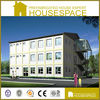 Solid Recycled Foldable Dormitory Small Steel Building with Kitchen