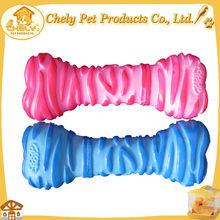 Durable Dog Toys Free Sample Bone Design Wholesale Pet Toys