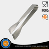 Factory direct supply top quality custom metal mini ice tongs