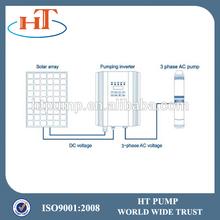 12 volt DC deep well solar water pump price