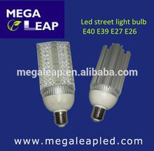 E40 E39 E27 E26 Excellent quality 12Volt led street light 40W