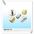 Lavadora de carga frontal de la máquina las piezas/remalladora de la máquina y sus partes