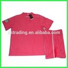 2014-15 new season Spain club away soccer uniform,soccer uniform set
