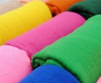 Wholesale fashion solid voile cotton tudung