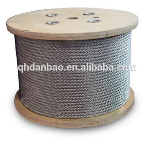kawat baja galvanis tali sling untuk kabel pesawat -Kawat baja-ID ...