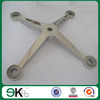 glass spider,glass spider fitting,spider glass facade ,glass spider clamp
