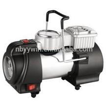 Mini Air Tyre Inflation Compressor Emergency Travel Pump Motorcycle Multifunctional Air Pump