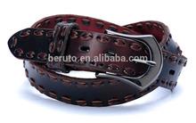 Belt/2014 New Design Fashion Leather Belt