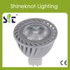 LED Spotlight Aluminum MR16 GU5.3 4W 12V