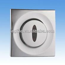 Automatic Toilet Concealed Single Flush Valve ING-9325