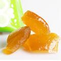 Séché à l'air de papaye organiques collation sucrée, graines de papaye