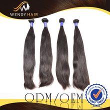 New hot sale aaaa+++ wholesale virigin remy human 100% malaysian hair