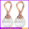 Fasion Resin Long Earring Bisuteria Earring with crystal MY021