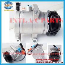 UC9M-19D629-BB AB39-19D629-BB 1715092 1715093 HCC HS13N ac COMPRESSOR for Ford Ranger Pickup 3.2TDCI 2011 2012