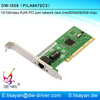Fast Ethernet 100M Intel 82559 PCI Network Adapter With RJ45