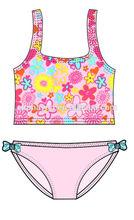 kids swimwear for girls fashion new