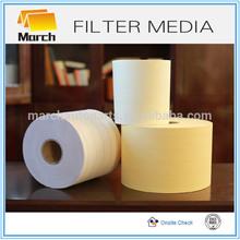 high quality machine oil filter paper