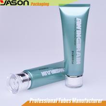 custom order plastic PE 100ml cream container