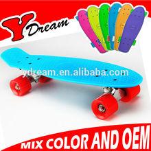 LED Light Wheels Led Light Wheels finger penny board For Sale Cheap