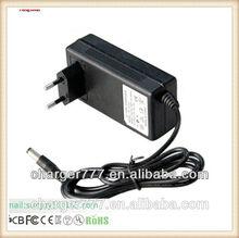 Hot sale Low Cost 5v 1.5a 5v 3a 12v 1.5a dc power adapter with CE UL SAA KC PSE