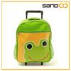 2014 kids china wholesale cheap school trolley bag