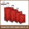 GM14114 3pc trolley luggage set / Cheap luggage bag / four wheels suitcase
