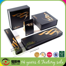 High Quality Elegant Hair Extension Boxes And Packaging