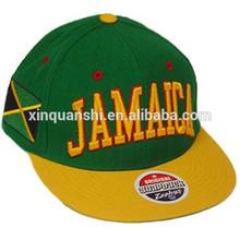 Factory Sale Custom Logo jamaican hat