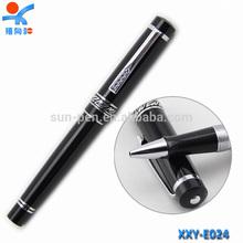 Hot selling metal free ink roller ball pen