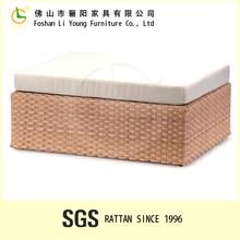 ratan garden furniture/footstool LG20-2007