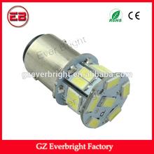 S25 18 PCS 5630 smd led 1156 BA15S / 1157 BAY15D Reversing light turning light