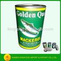 Venta al por mayor de conservas de pescado de productos cárnicos barato Halal latas de carne