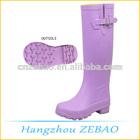 100%nature rubber Wellington boots