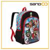 "2014 super mario & lenticular 16"" backpack, kids toddler school satchel bag"
