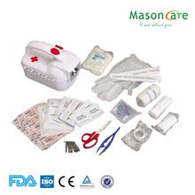 MS004-012 Plastic Bag First Aid Kit