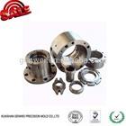 OEM Aluminum alloy die cast car spare parts