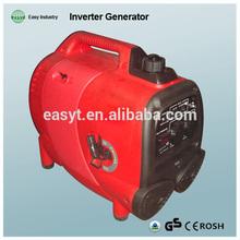 2.5kw Dc Slient Inverter Mini Generator For Camping
